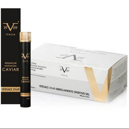 4f7fc07a88 Крем за лице Versace Promo Pack 24h за Регенерация с Колаген   Нар за  всички типове кожа 2 х 50ml