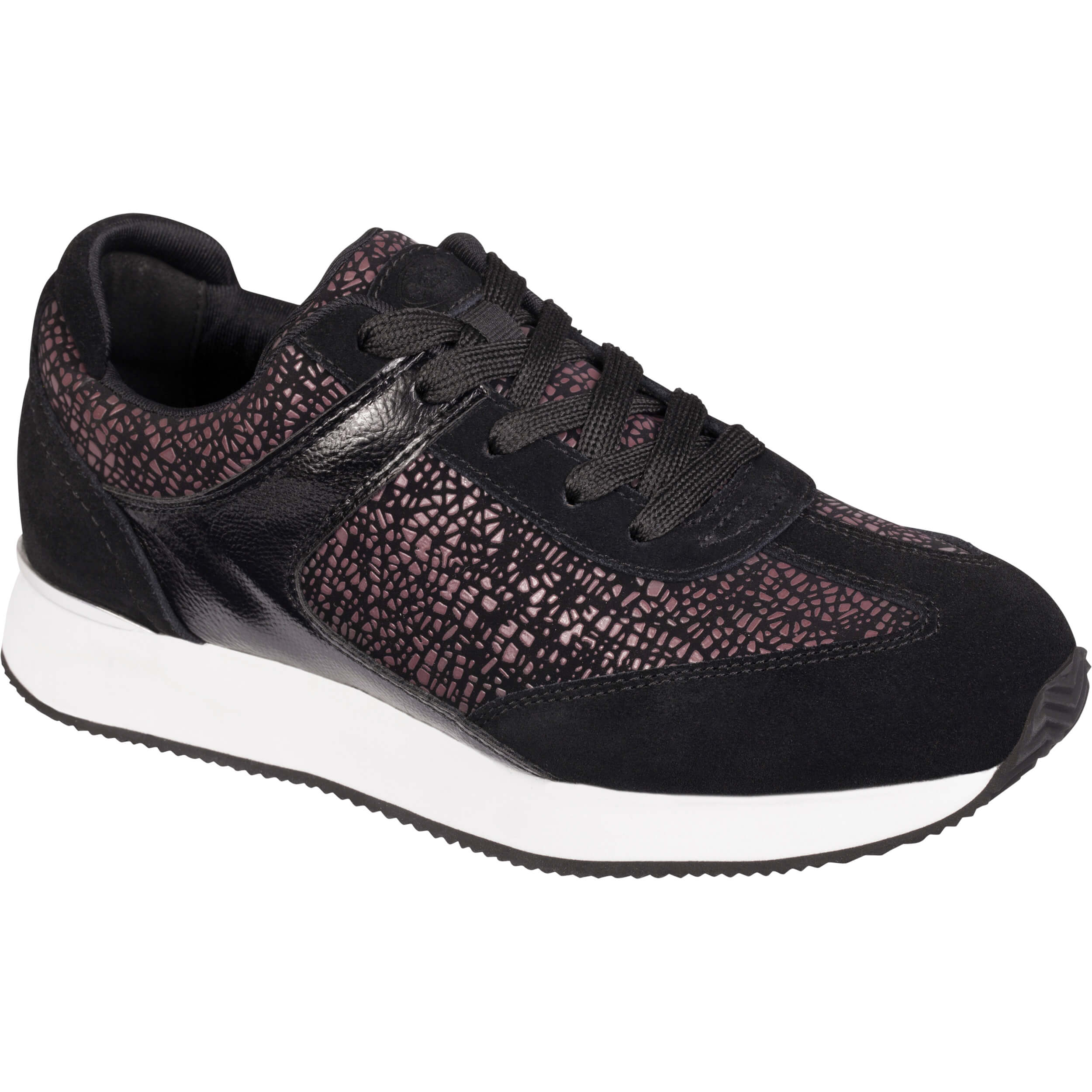 94b3bba540b Dr Scholl Shoes Charlize ΝΕΟ Μαύρο Ανατομικά Παπούτσια, Χαρίζουν Σωστή  Στάση & Φυσικό, Χωρίς ...