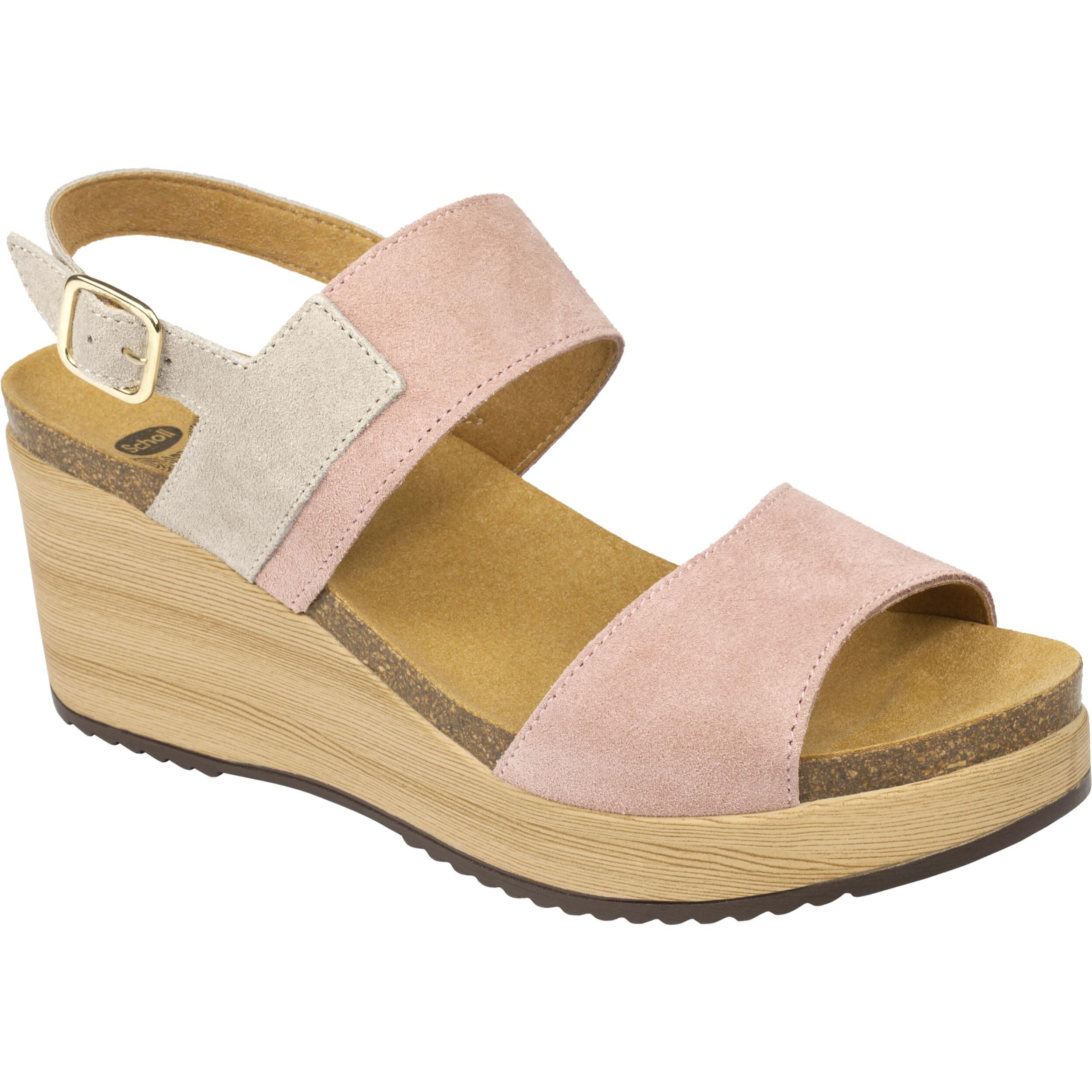 adf41193f4a Dr Scholl Shoes Elara Ροζ ΝΕΟ Γυναικεία Ανατομικά Παπούτσια Χαρίζουν Σωστή  Στάση & Φυσικό Χωρίς Πόνο Βάδισμα 1 Ζευγάρι | Pharm24.gr
